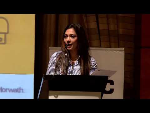 VAT Session III:  VAT Impact Analysis on Business & Industries