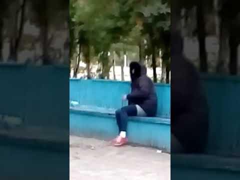 Те же привокзальные бомжи пыть яха 2, серия