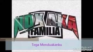 """Download Mp3 Ndx Aka  """"tega Menduakan Ku Full Lirik"""""""