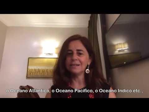 Um Oceano - com Francesca Santoro