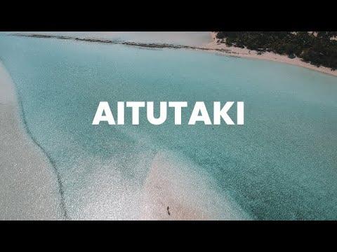 Travel Vlog: AITUTAKI - Cook Islands