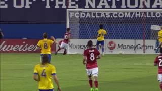 2016 Lamar U.S. Open Cup Semifinal Teaser: LA Galaxy vs. FC Dallas