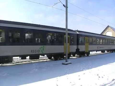 TER Régio Suisse