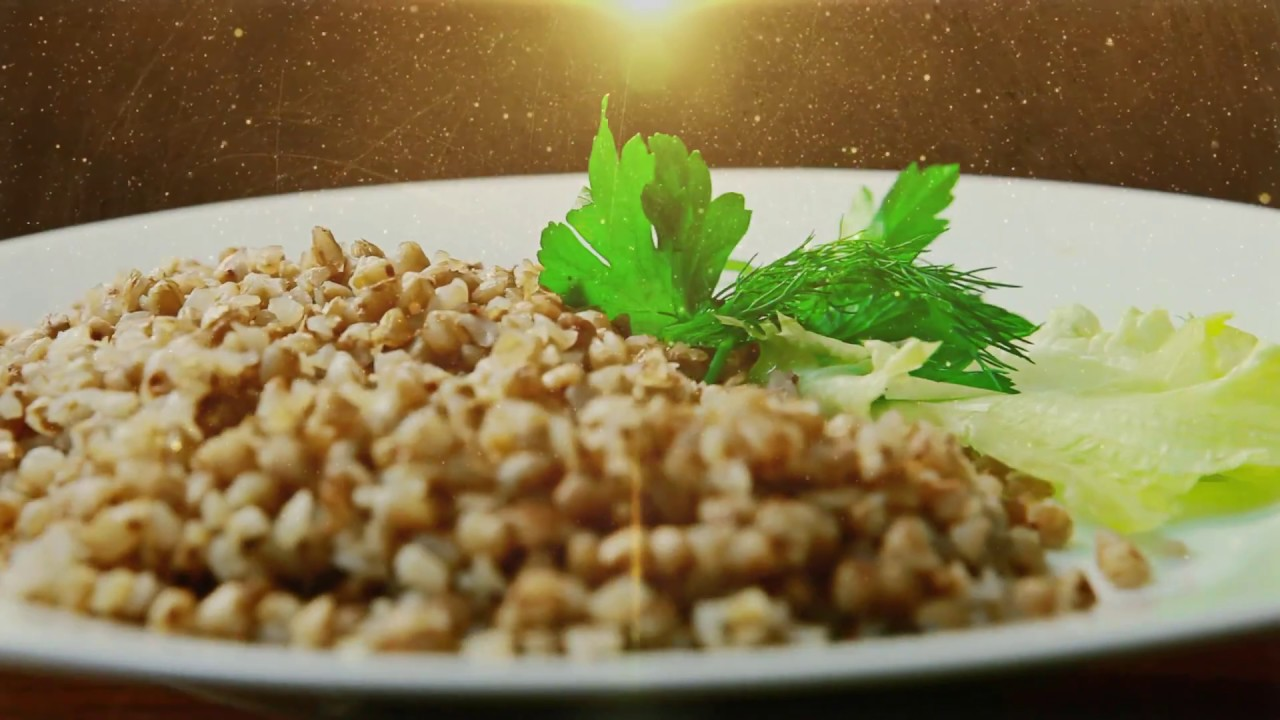 Картинки с рисом и гречкой