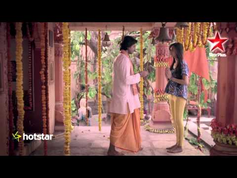 Tere Sheher Mein: Amaya starts realizing her love for Mantu