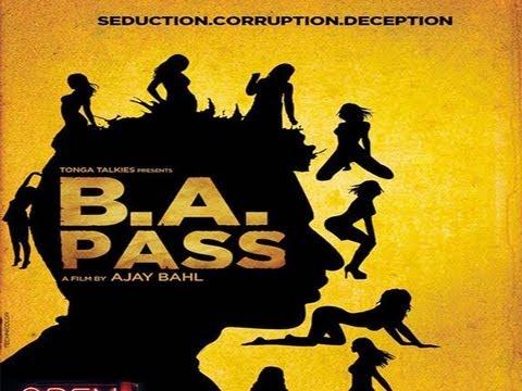 B.A. Pass - Hindi Movie - Shilpa Shukla -...