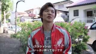 EXILE佐藤大樹主演で話題のCrystal Kay「君がいたから」MUSIC VIDEOのメ...