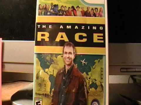 The Amazing Race 2011 Results