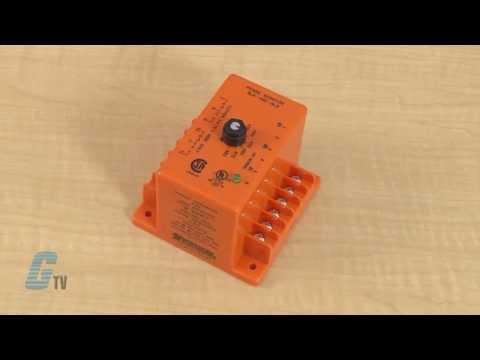 Diversified Electronics SLA Series Protection Relays