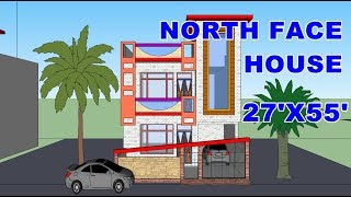 HOUSE NORTH FACE 27