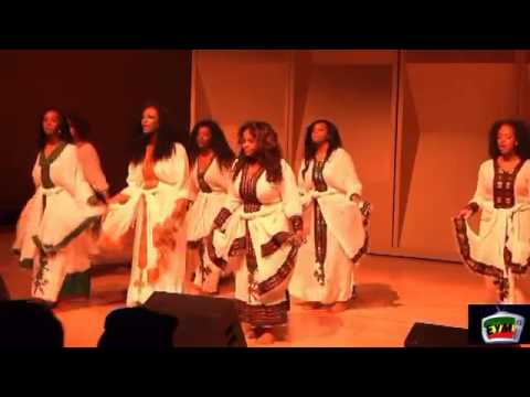 Afro Caribbean Night at UW   Part II Includes Ethiopian Dance     YouTube