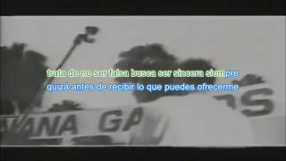 La pacha   Los Nosequien y los Nosecuantos  karaoke