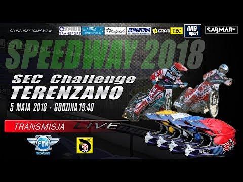SEC Challenge  -  Terenzano - Włochy
