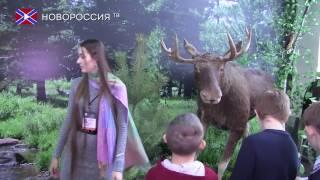 видео Краеведческий музей
