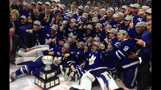 Toronto Marlies Win 2018 Calder Cup