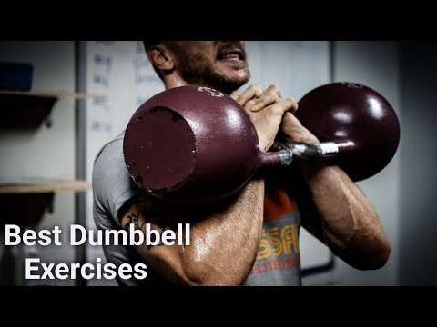 the-best-dumbbell-exercises-shoulders-edition-!-health-&-fitness!-!