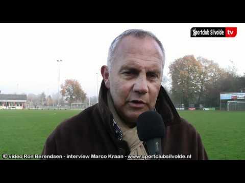 Interview Jan Verheijen  13-11-2011