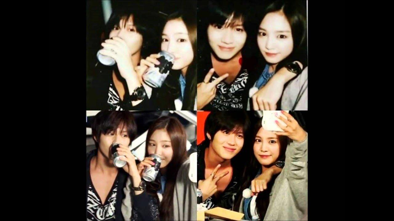 taemin and naeun relationship quizzes
