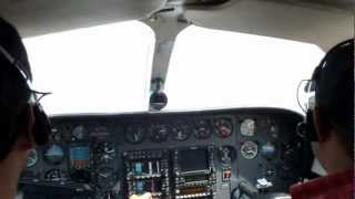 MI DESPGUE CESSNA 340