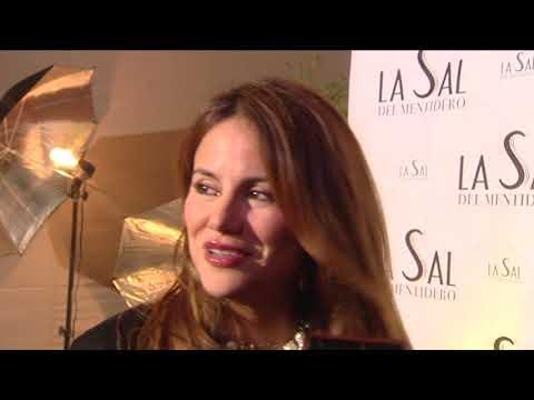 Mónica Hoyos quiere darle un hermanito a la hija de Carlos Lozano
