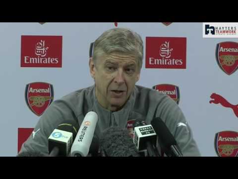 Wenger reveals Kante approaches