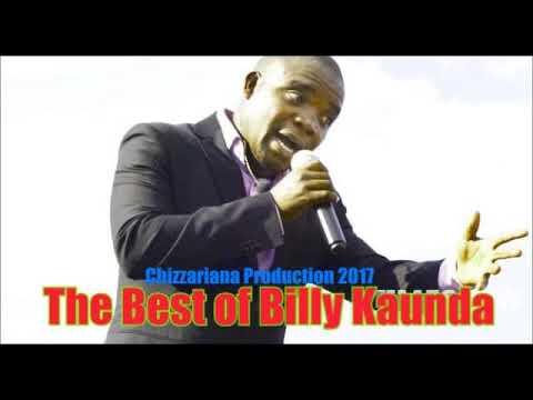 The Best of Billy Kaunda - DJChizzariana