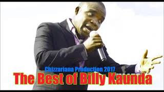 The Best of Billy Kaunda - DJChizzariana