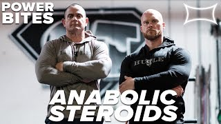 Ben Pakulski Talks Anabolic Steroid Use In Modern Bodybuilding | Power Bites