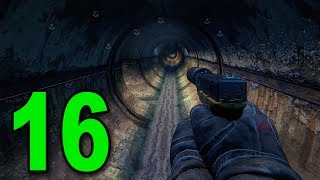 Sniper Ghost Warrior 3 - Part 16 - Creepin' in the Sewers