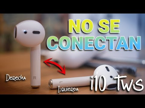 ✔️-solution-to-the-problem-of-the-right-headphone-*-works-*-|-i10-tws-airpods