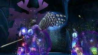Wizard101: New Gold Key Boss - Omen Stribog!
