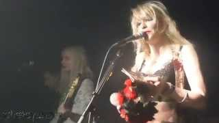Courtney Love - Violet - Live 5-8-15