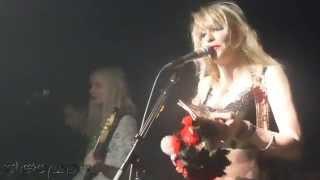 Courtney Love - Violet - Live 5-8-15