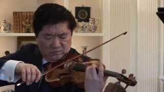 Henry Vieuxtemps (1820-1881) - Regrets Nº2, Op. 40