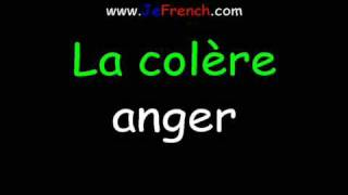 Beginners French: video lesson 2 for beginners in French