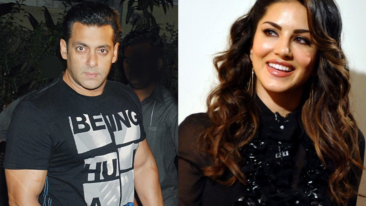 Sunny Leone Beats Salman Khan As The Most Searched Indian -9769