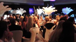 Cosmetic Surgery Partners at My Face My Body Awards UK 2015