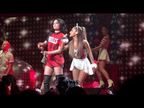 Ariana Grande + Jessie J | Bang Bang |...