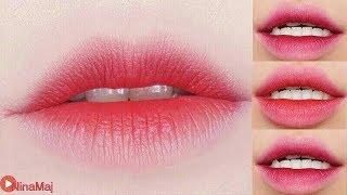 3 Korean Gradient Lips - How To 3 Gradient Lips