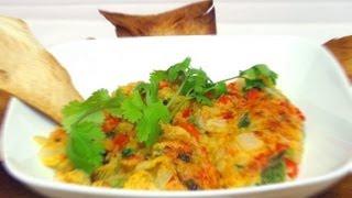 How To Make Spicy Cilantro Queso Dip Recipe