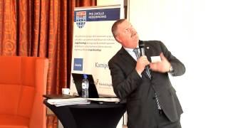 Presentatie 2 - Presentatie Logistieke en Havenvisie door Pieter Treep (wethouder Kampen)