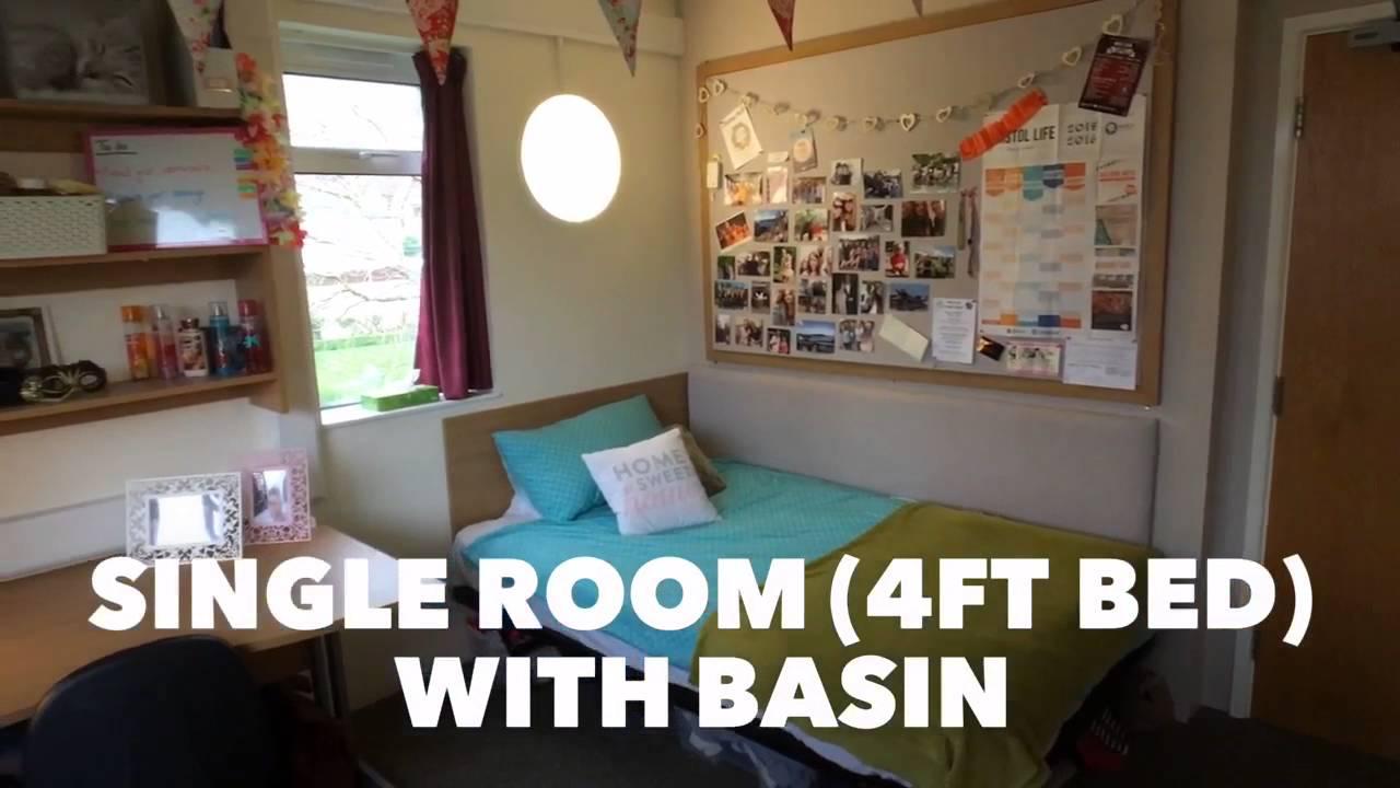 Wills Hall Bristol Student Room