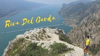 Riva Del Garda Italia Napsu