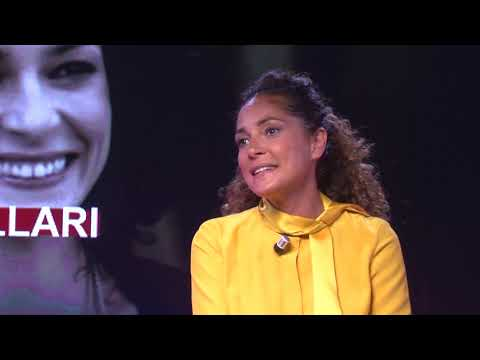 Simona Cavallari ospite al Giffoni Film Festival