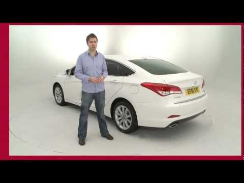 2012 Hyundai i40 saloon review What Car