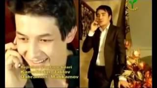 Uzbek Kino TAQDIR SEVGI VA YANA SEVGI YANGI O ZBEK KINO 2016