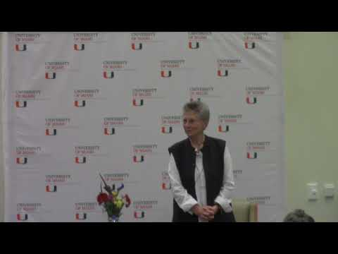 Roshi Joan Halifax Lecture- Exploring a Radical Vision of Compassion
