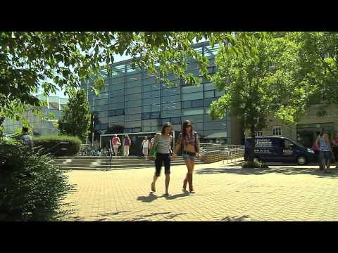 University of Leicester Open Day