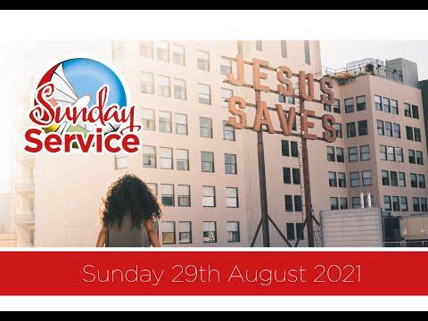 Sunday 29th August 2021