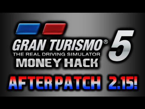 Gran Turismo 5 Cheats & Codes for PlayStation 3 (PS3 ...